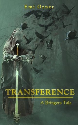 Transference a bringers tale